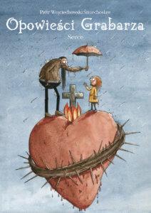 Gravedigger Stories